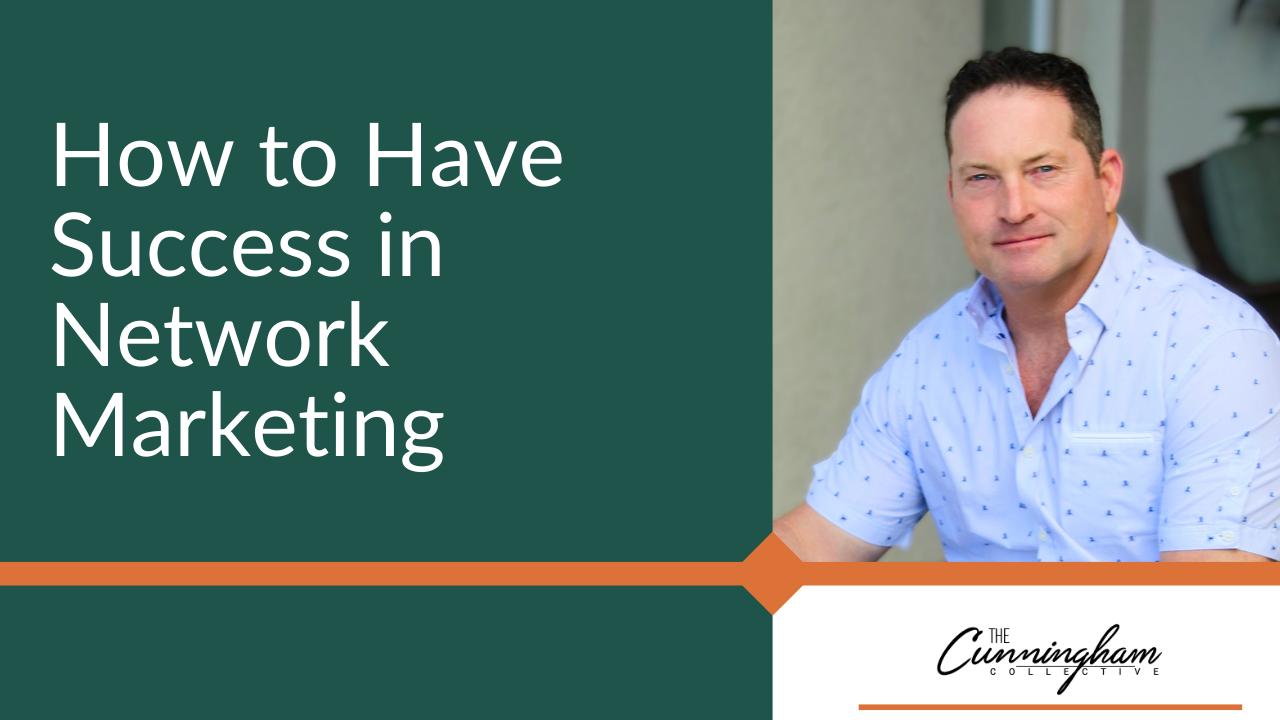 success-in-network-marketing